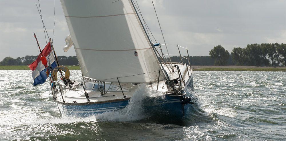 Sealion Yachts Diensten verkoop zeiljachten