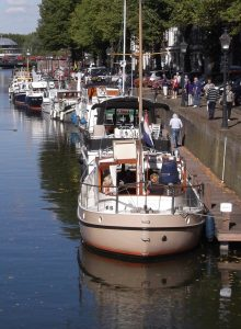 Diensten Sealion Yachts verkoop bemiddeling
