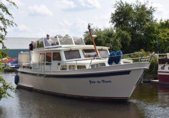 Pikmeerkruiser 1250 AK Sealion Yachts