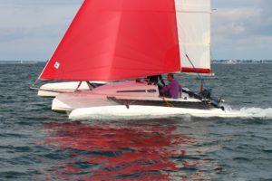 Astus 20.5 Trimaran Sealion Yachts